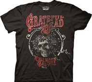 Grateful Dead Filmore Bertha Mens TShirt