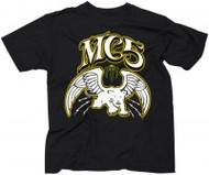 MC5 PANTHER BLACK MENS TEE SHIRT by CHASER