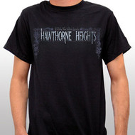 Hawthorne Heights You Were Lonely Mens T-Shirt