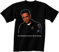 Everybody Loves Raymond Rays Brother Mens Tee Shirt