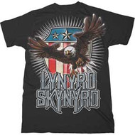 Lynyrd Skynyrd Pick Em Up Mens Tee Shirt