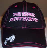 AC/DC For Those About To Rock Ladies Hat