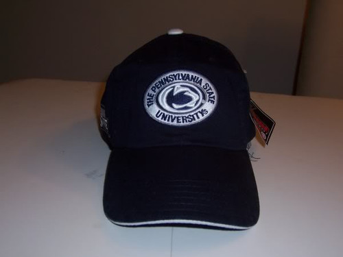 NCAA Penn State University Adjustable Hat