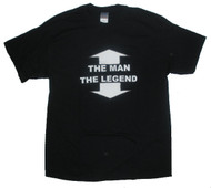 The Man The Legend Mens T-Shirt