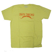 Dirty Sanchez Mens T-Shirt