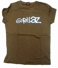 Gorillaz Juniors T-Shirt