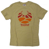 Ubiquity Records Trinidad T-Shirt