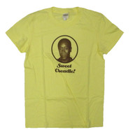 This is a funny Sweet Cheadle Womens T-Shirt