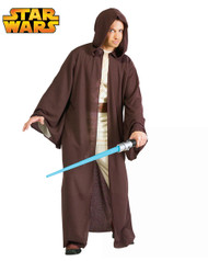 Deluxe Star Wars Jedi Robe Adult Costume