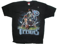 Tennessee Titans NFL Mens Stance Tee Shirt