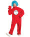 Adult Thing 1 Costume