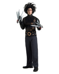 Edward Scissorhands Mens Costume