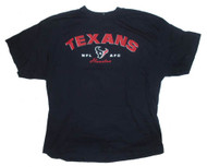 NFL Houston Texans Mens Tee Shirt