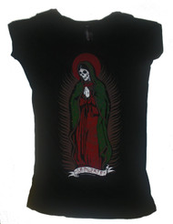 La Muerta Juniors T-Shirt