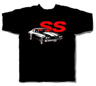 Chevy SS Mens Tee Shirt