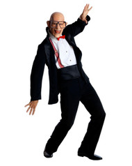 Mr Six Adult Costume
