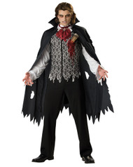 Deluxe Vampire Be Slayed Mens Costume