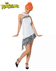 Womens Wilma Flintstone Costume