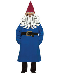 Adult Travelocity Roaming Gnome Costume