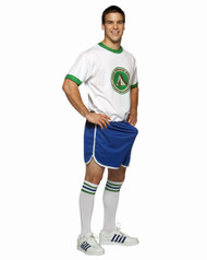 Happy Camper Adult Costume