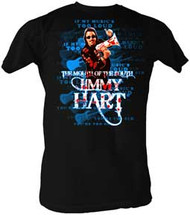 Mouth of the South Jimmy Hart If My Music is Too Loud Mens T Shirt