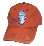 Napoleon Dynamite Flippin Sweet Orange Hat