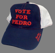Napoleon Dynamite Vote For Pedro Youth Hat
