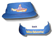 Beatles Yellow Submarine Visor