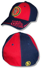 Insane Clown Posse Badge Cap