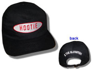Hootie & The Blowfish Logo Cap