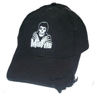 Misfits Horror Business Hat