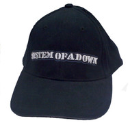 System of a Down Hat
