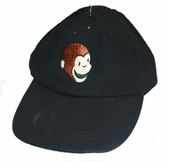 Curious George Hat