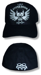 Stonesour Wings Cap