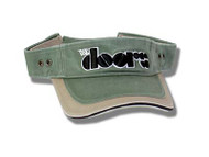 The Doors Green BioDomes Visor