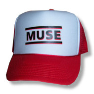 The Muse Trucker's Cap
