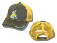 The Simpsons Squishee BioDomes Cap