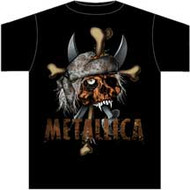 Metallica Argh Matie Mens T-Shirt