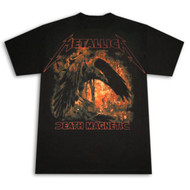 Metallica Raven Mens T-Shirt