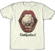 Caddyshack Property of Bushwood Mens Vintage Style T Shirt