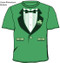 Irish Tux T Shirt
