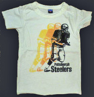 NFL Pittsburgh Steelers Kids T-Shirt by Junk Food Clothing