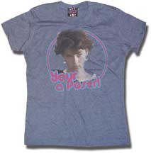 Sixteen Candles Your A Poser Juniors Vintage Style Tee Shirt