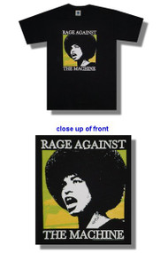Youth Rage Against The Machine Angels Rage Tee Shirt
