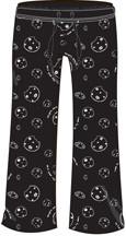 David and Goliath Come to The Dark Side We Have Cookies Pajama Pants