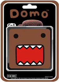 DOMO FACE BELT BUCKLE