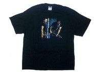 Bruce Springsteen Tour 2003 Mens T-Shirt