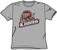 Friday Night Lights East Dillon Lions Mens Tee Shirt