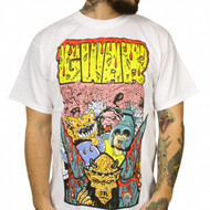 Gwar War Party Mens Tee Shirt