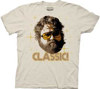 The Hangover Alan Classic Mens Tee Shirt